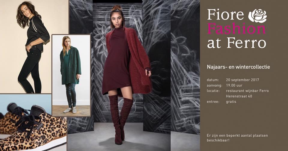 Fiore Fashion @ FERRO